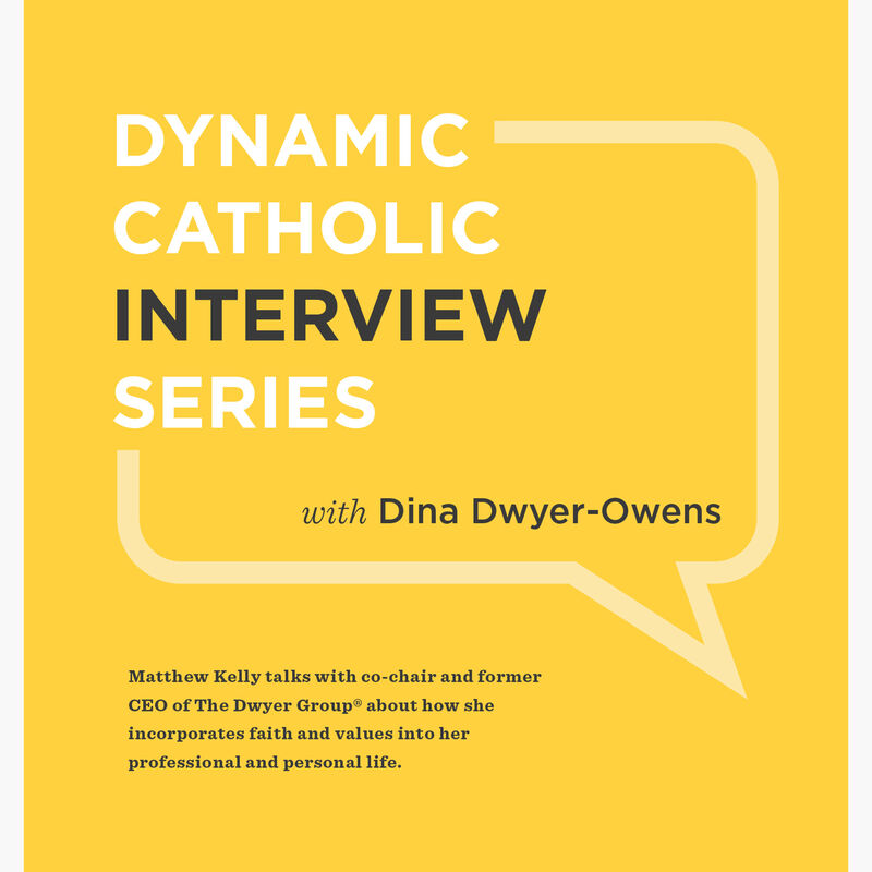 Dina Dwyer-Owens Interview Series image number 0