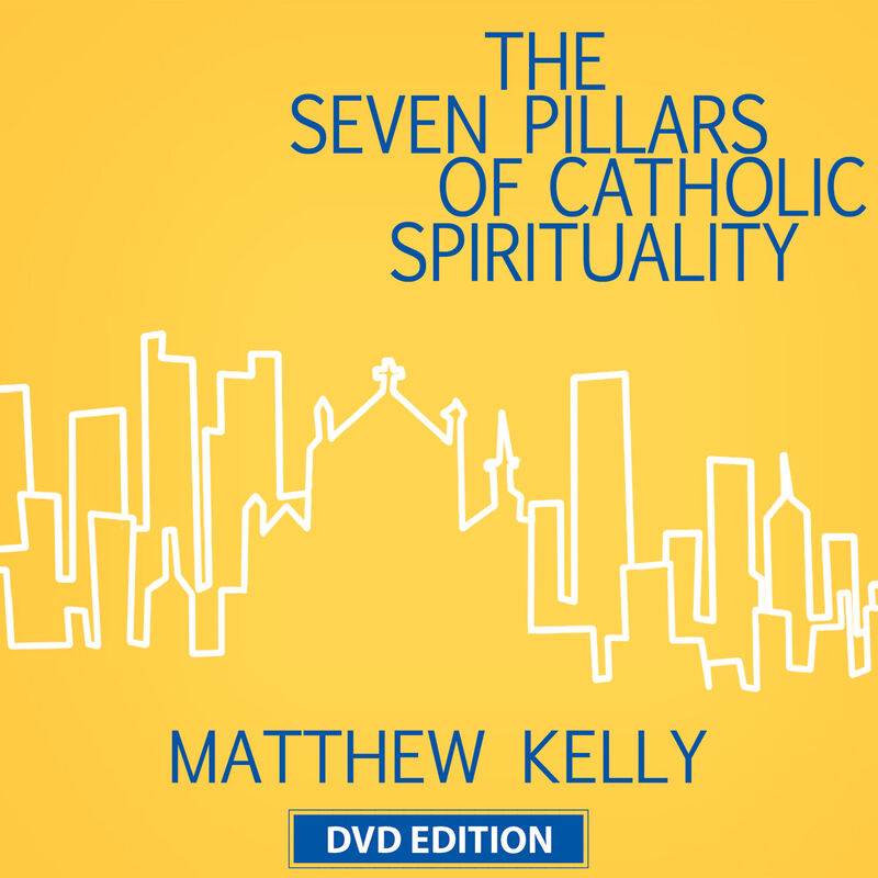 7 Pillars of Catholic Spirituality image number 0