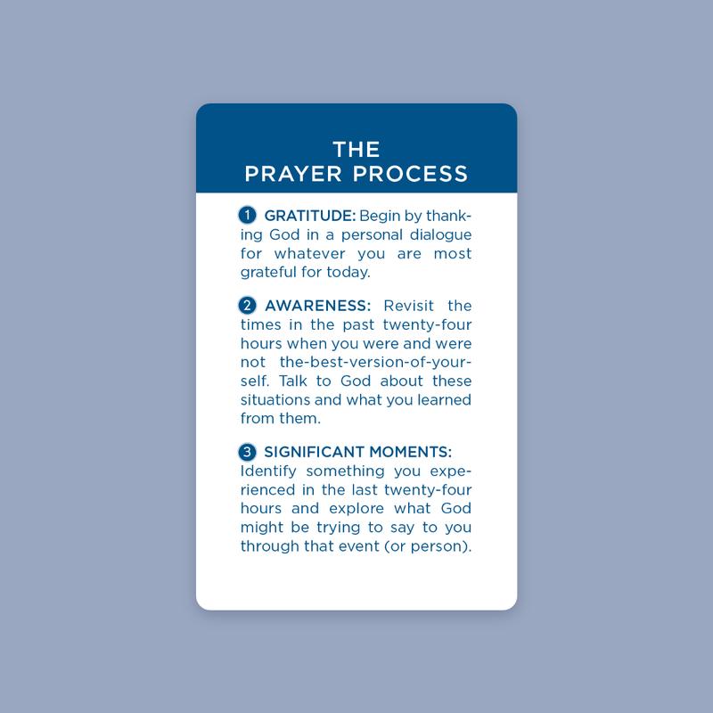 Prayer Process image number 0