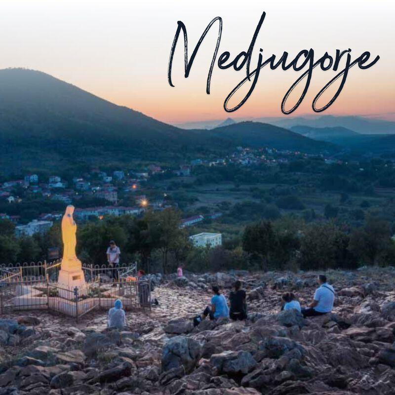 Product image for Medjugorje 2022 image number 0