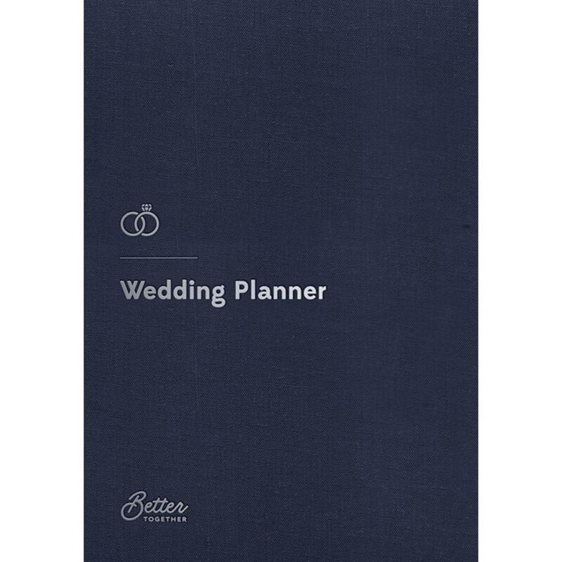Better Together Wedding Planning Book image number 0