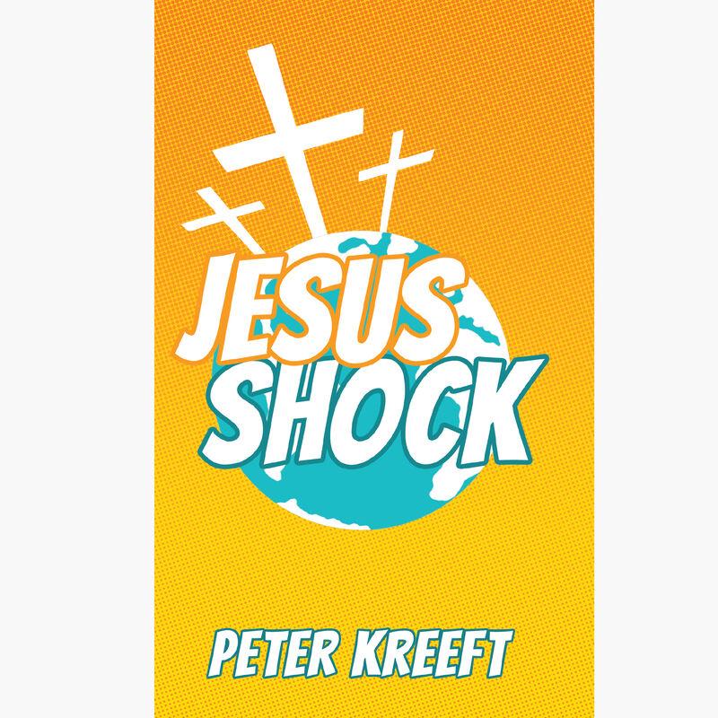 Jesus Shock image number 0