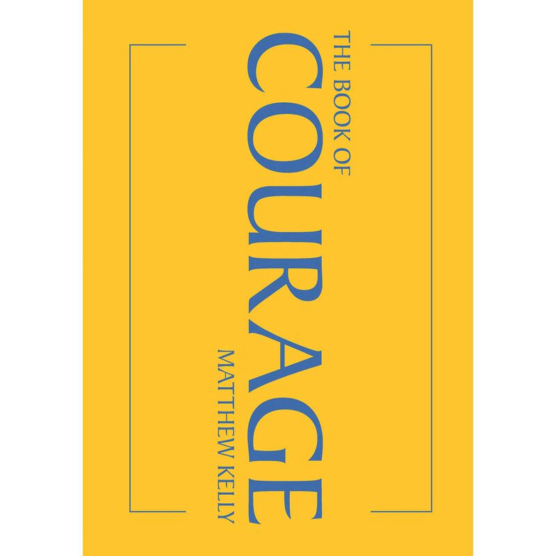 The Book of Courage image number 0