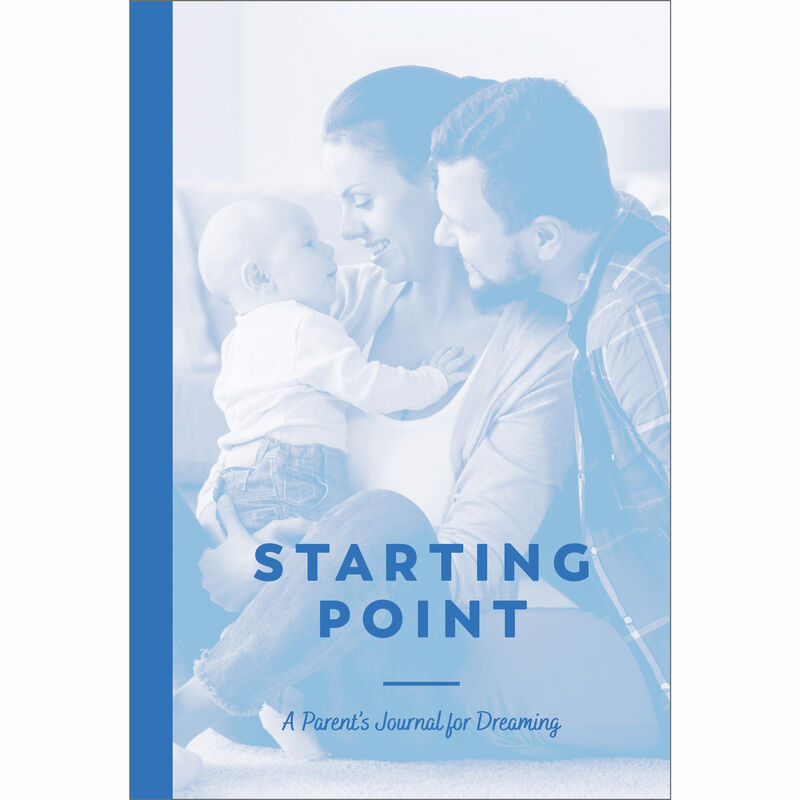 Product image for Starting Point Workbook image number 0