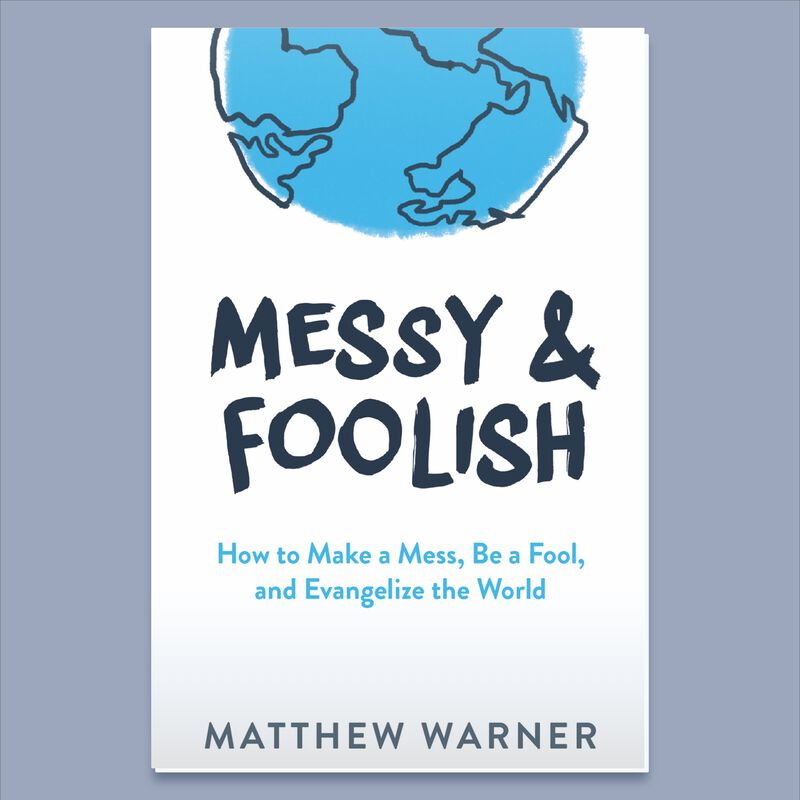 Messy And Foolish by Matthew Warner image number 0