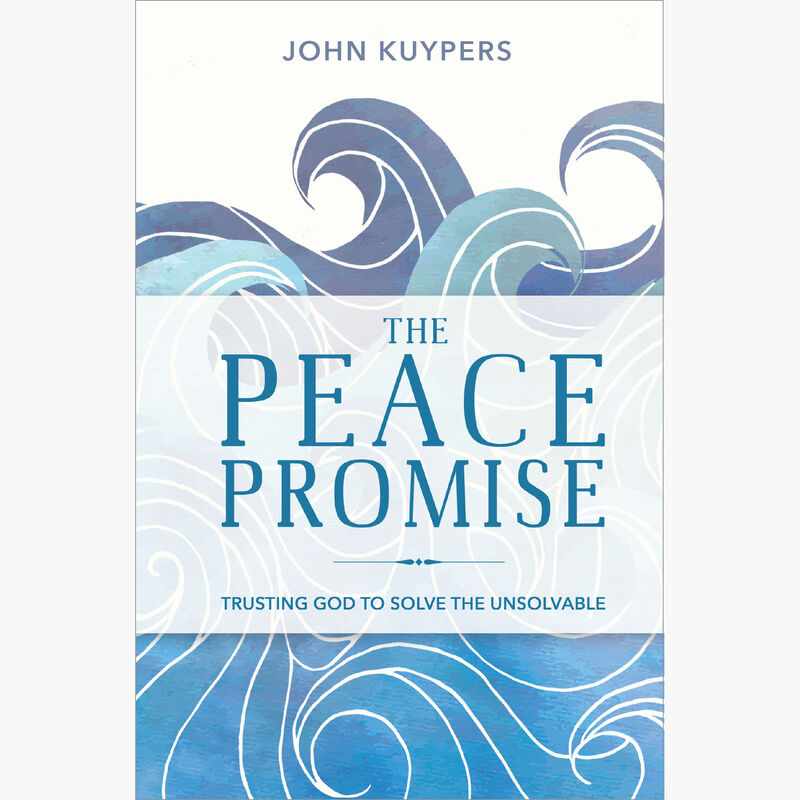 The Peace Promise image number 0