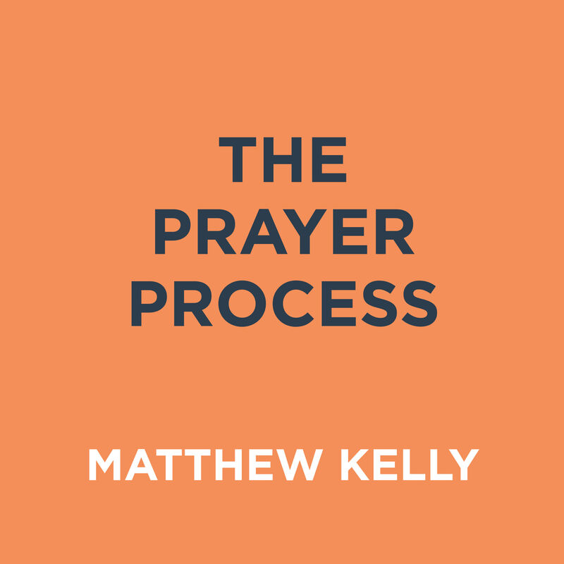 Product image for The Prayer Process CD image number 0