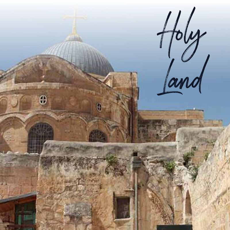 Product image for Holy Land image number 0