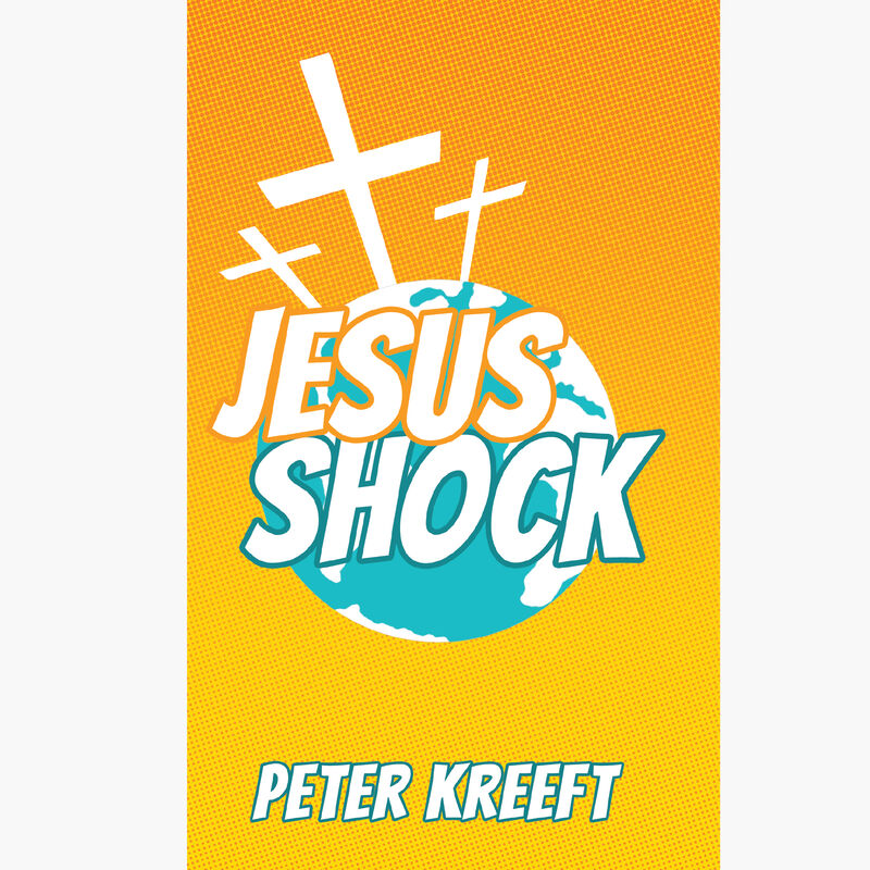 Product image for Jesus Shock image number 0