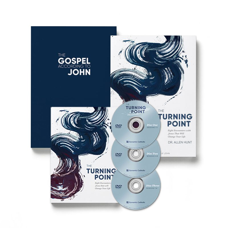 Turning Point Participant Program Pack image number 0