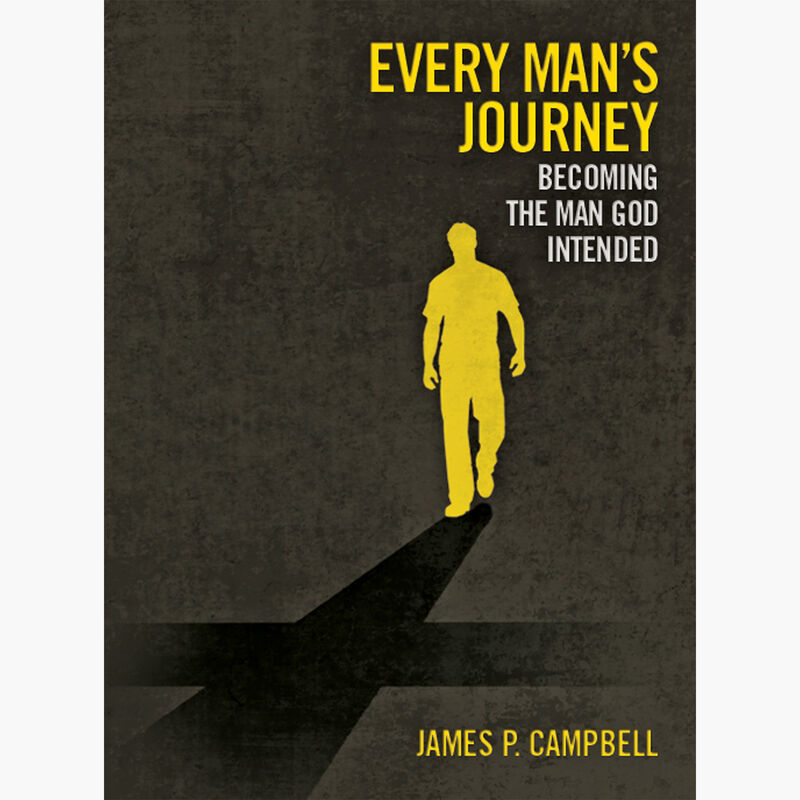 Every Man's Journey image number 0