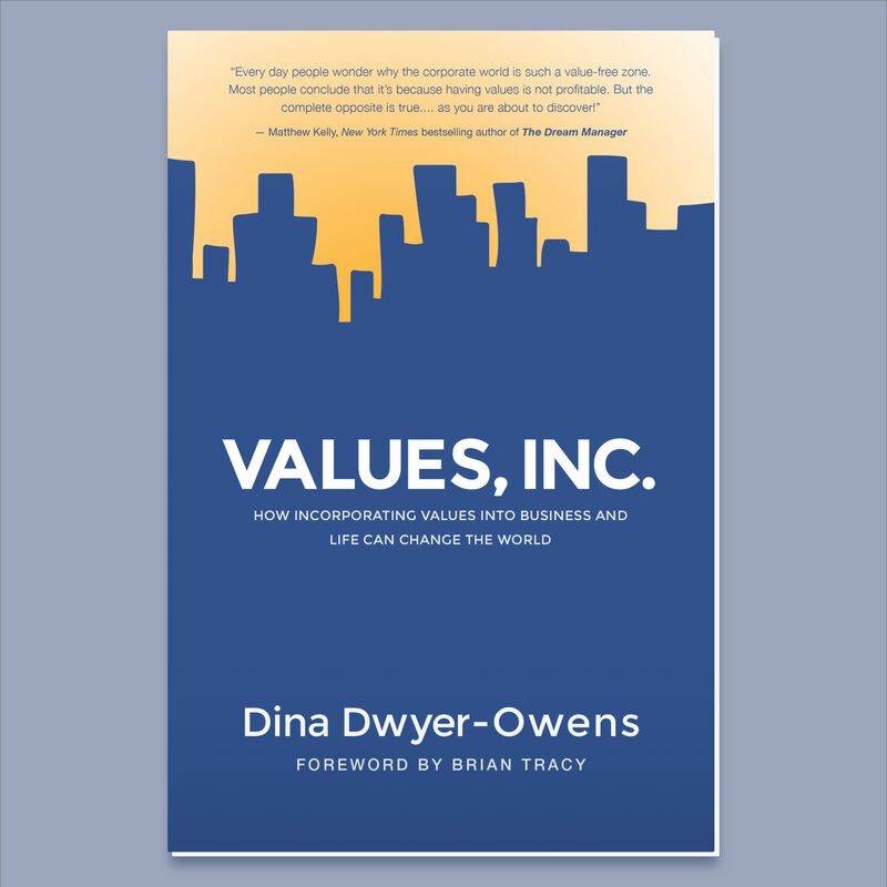 Values Inc by Dina Dwyer image number 0