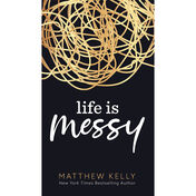 Purchase Life is Messy for your parish this Christmas!