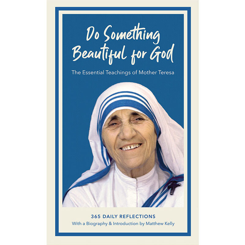Do Something Beautiful for God image number 0