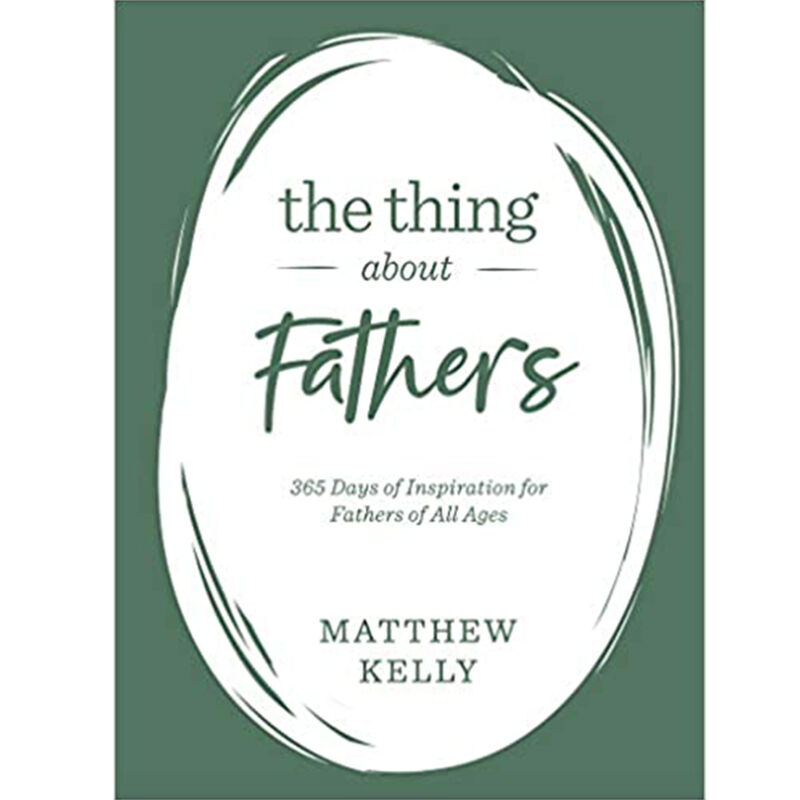 The Thing About Fathers image number 0