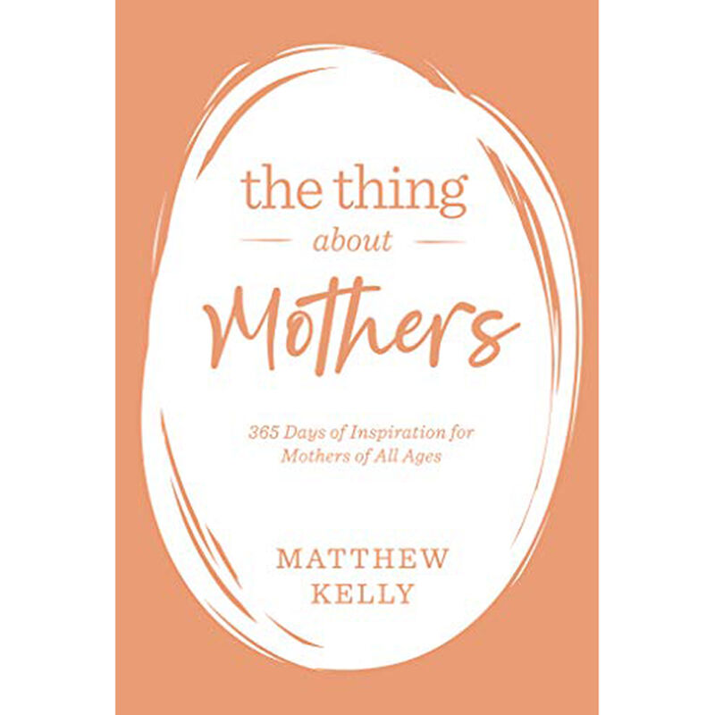 The Thing About Mothers image number 0
