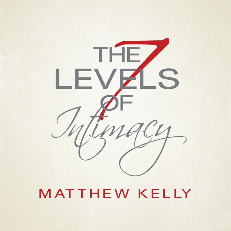 Seven Levels of Intimacy image number 0