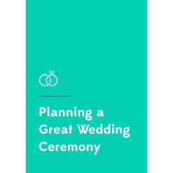 Better Together Wedding Ceremony Planner