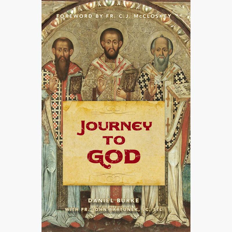 Journey to God image number 0