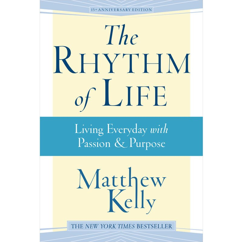 Rhythm of Life image number 0