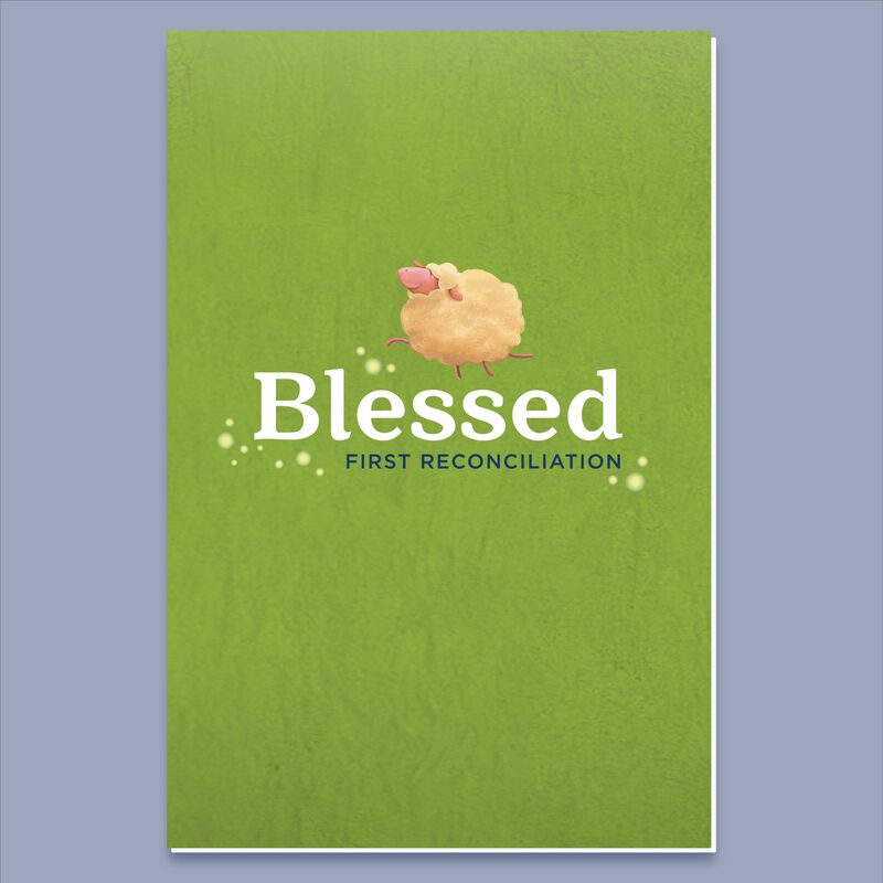 Product image for BLESSED First Reconciliation DVD Set image number 0