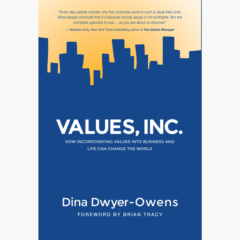 Values, Inc. image number 0