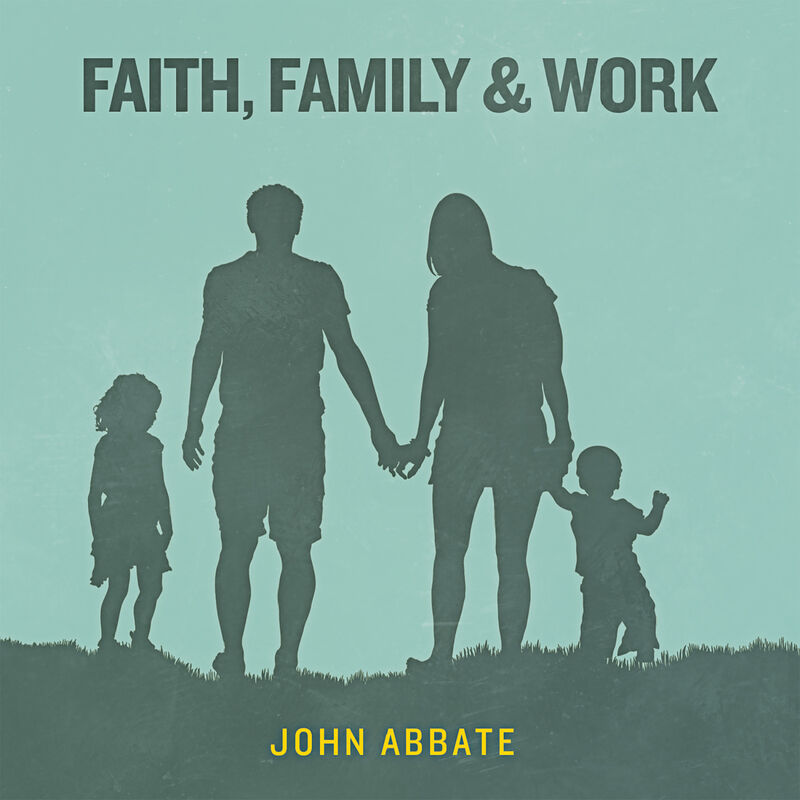 Faith Family & Work image number 0