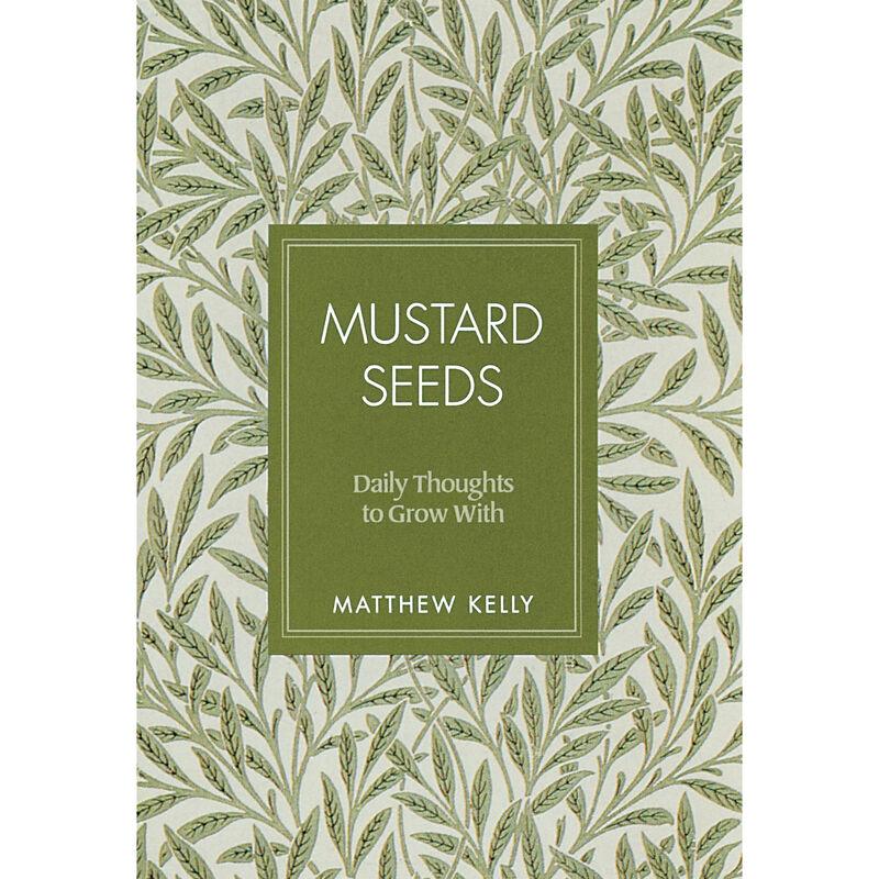 Mustard Seeds image number 0