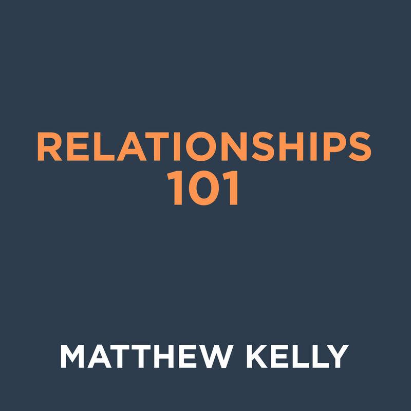 Relationships 101 image number 0