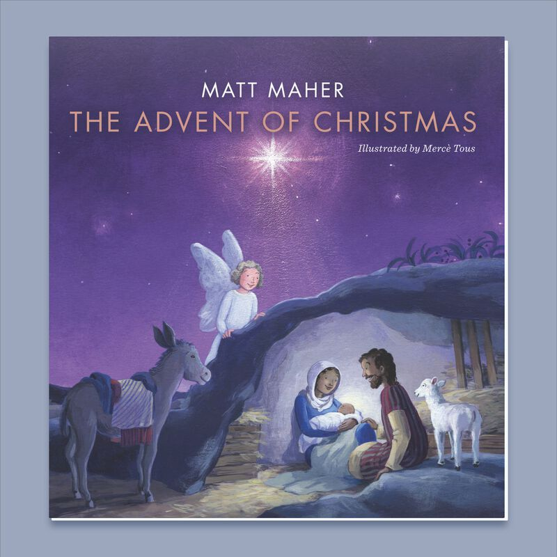 Product image for The Advent of Christmas image number 0