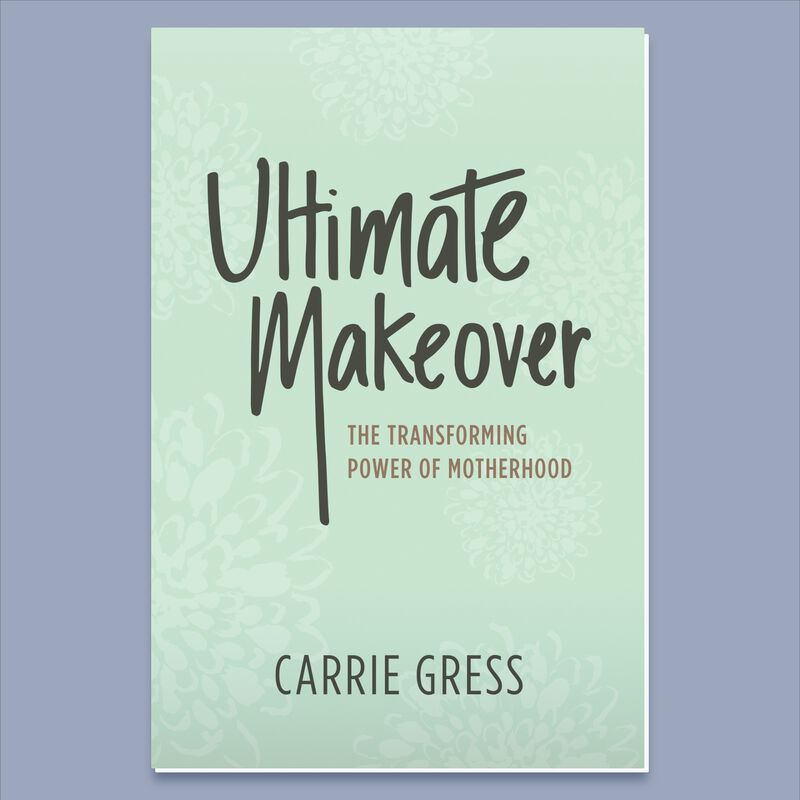 Ultimate Makeover by Carrie Gress image number 0