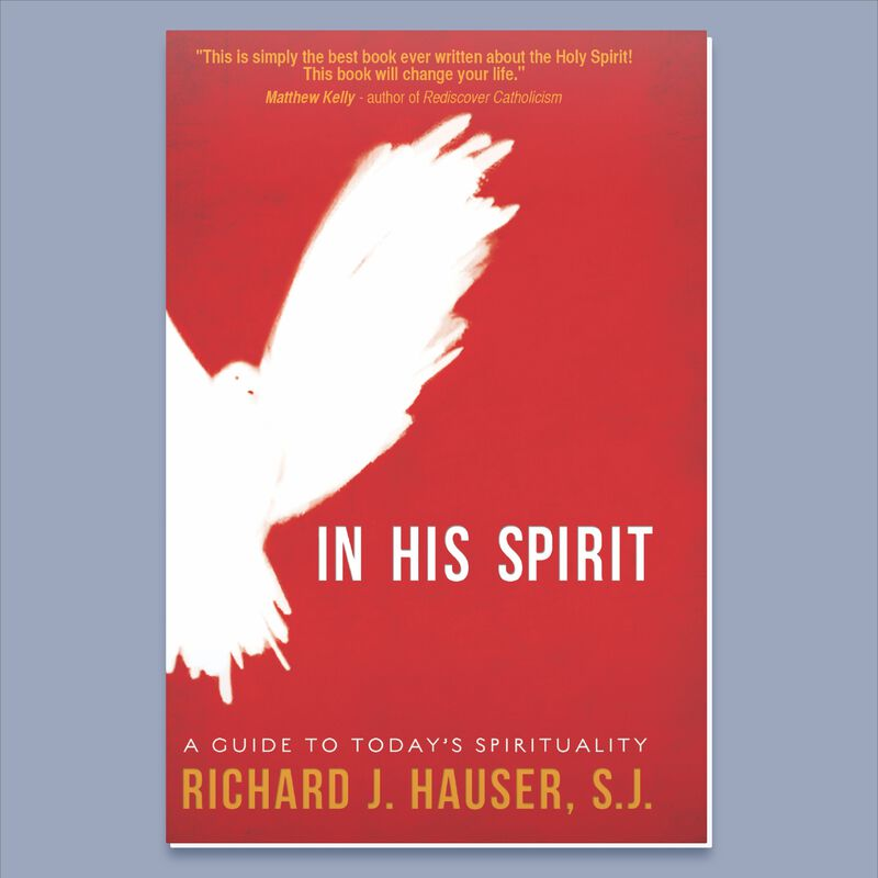 In His Spirit by Richard J. Hauser image number 0