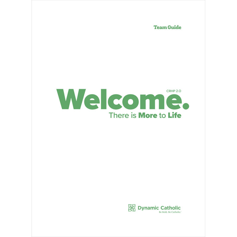 Welcome Registration image number 0