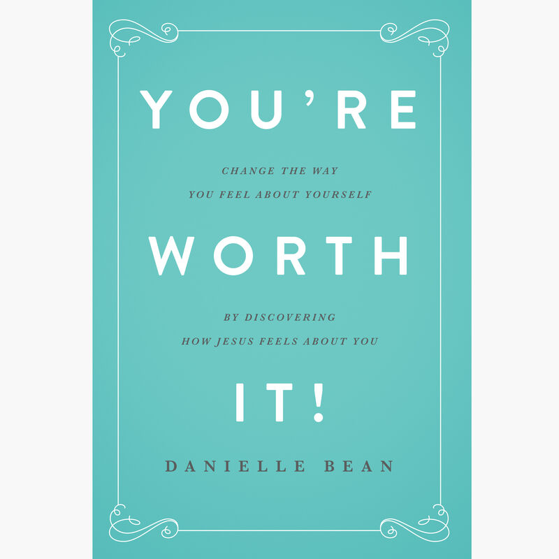 You're Worth It image number 0