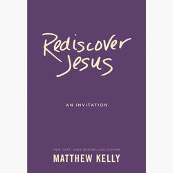 Rediscover Jesus