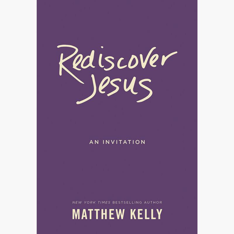 Rediscover Jesus image number 0