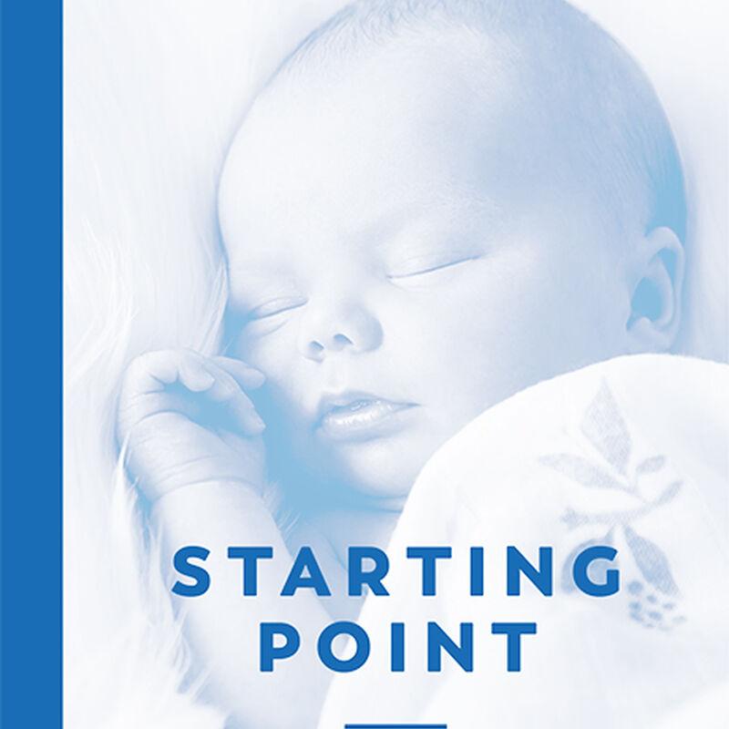 Starting Point Workbook image number 0