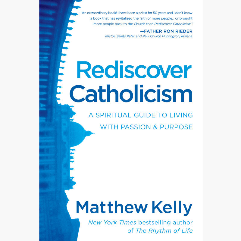 Rediscover Catholicism image number 0
