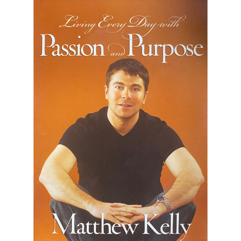 Living Every Day with Passion and Purpose image number 0