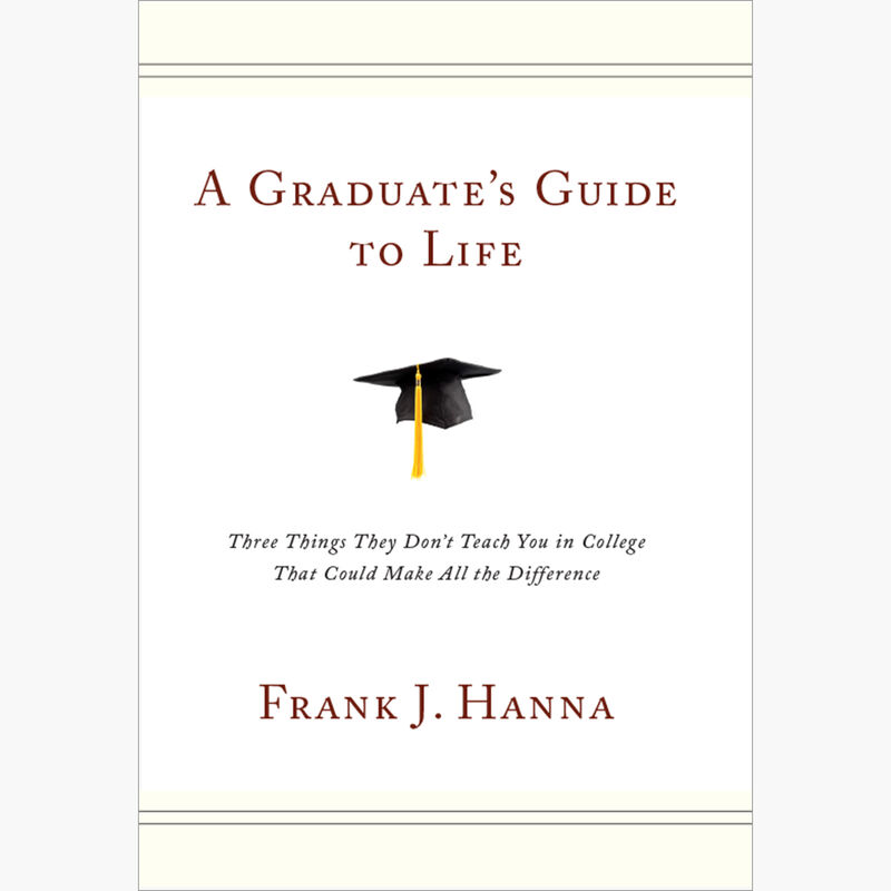 Graduate's Guide to Life image number 0