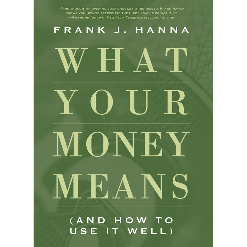 What Your Money Means image number 0