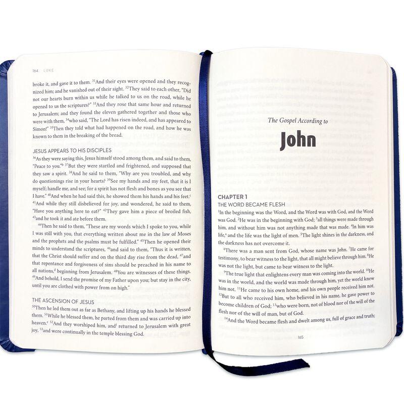 Product image for Bible: RSV Catholic Edition image number 1