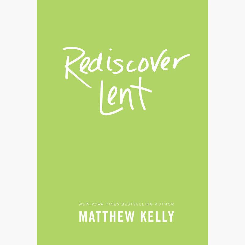 Rediscover Lent image number 0