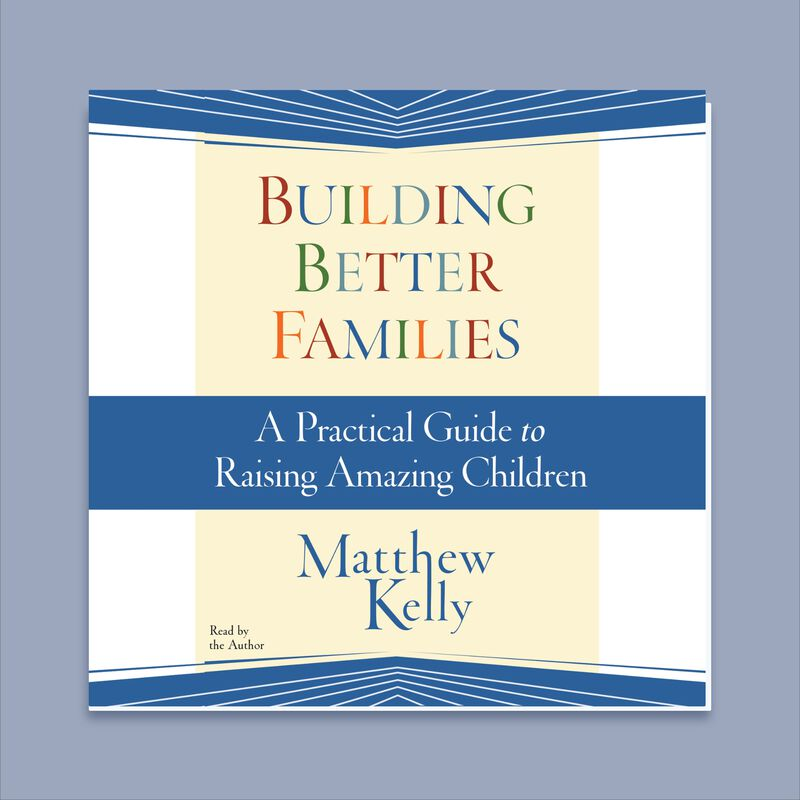 Product image for Building Better Families image number 1