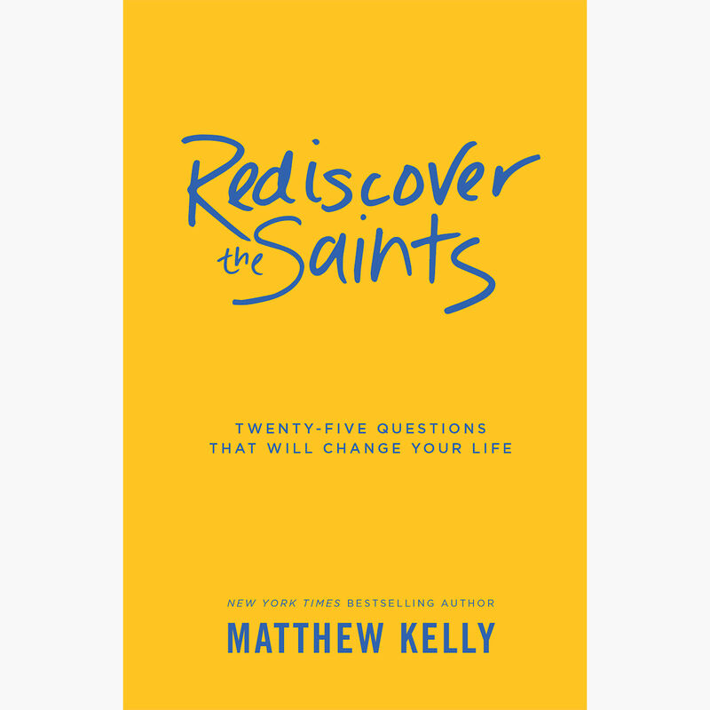 Rediscover the Saints image number 0