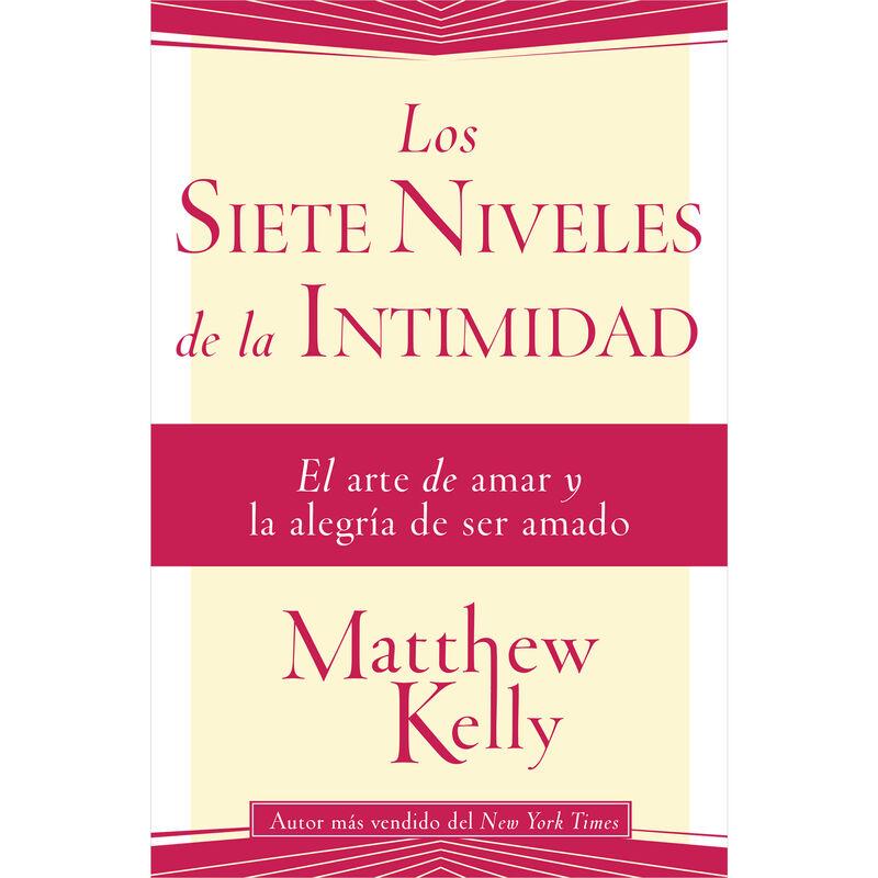 Los Siete Niveles de la Intimidad image number 0