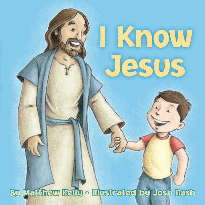 I Know Jesus image number 0