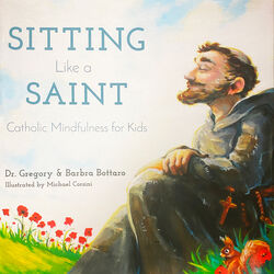 Sitting Like a Saint