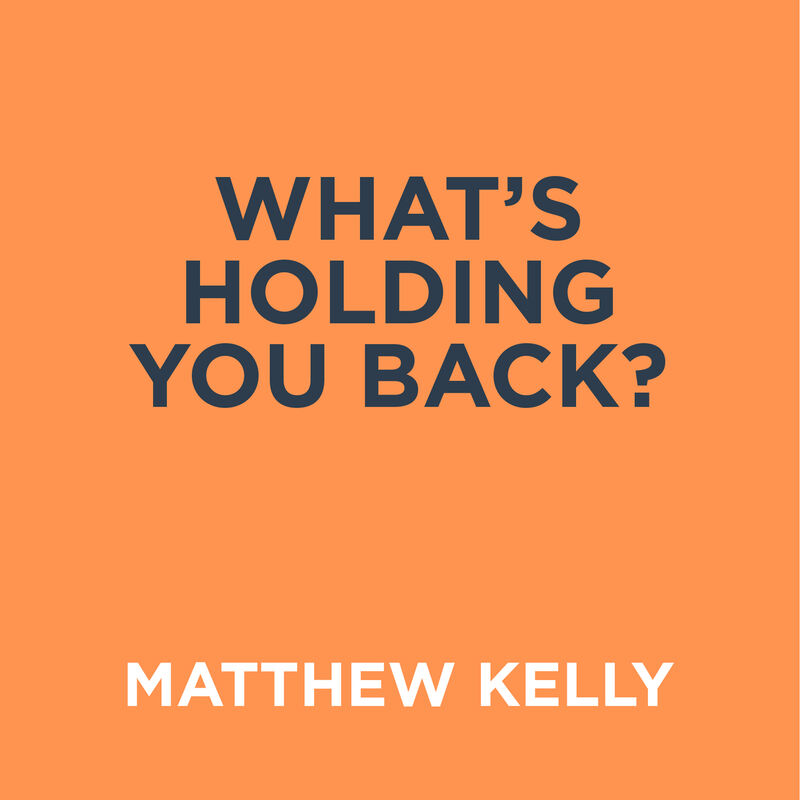 What's Holding You Back image number 0