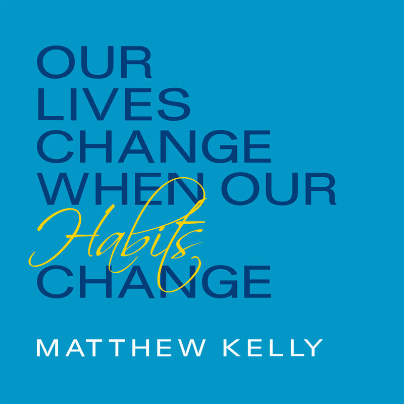 Our Lives Change When Our Habits Change image number 0
